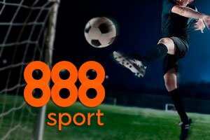888Sport – Football Betting