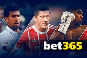 Bet365 – Football Betting