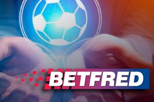 Betfred – Football Bet