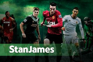 Stan James – Football Betting